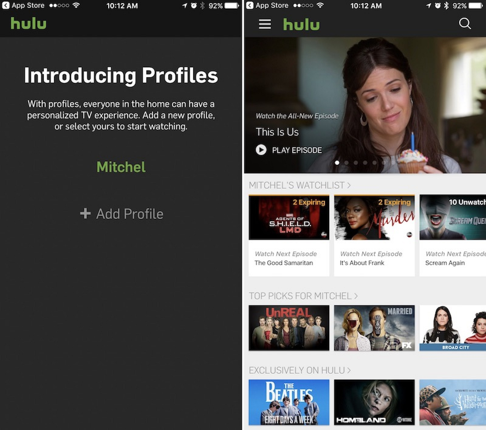 how to get hulu on samsung smart tv