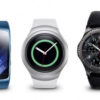 Samsung Gear on MacRumors