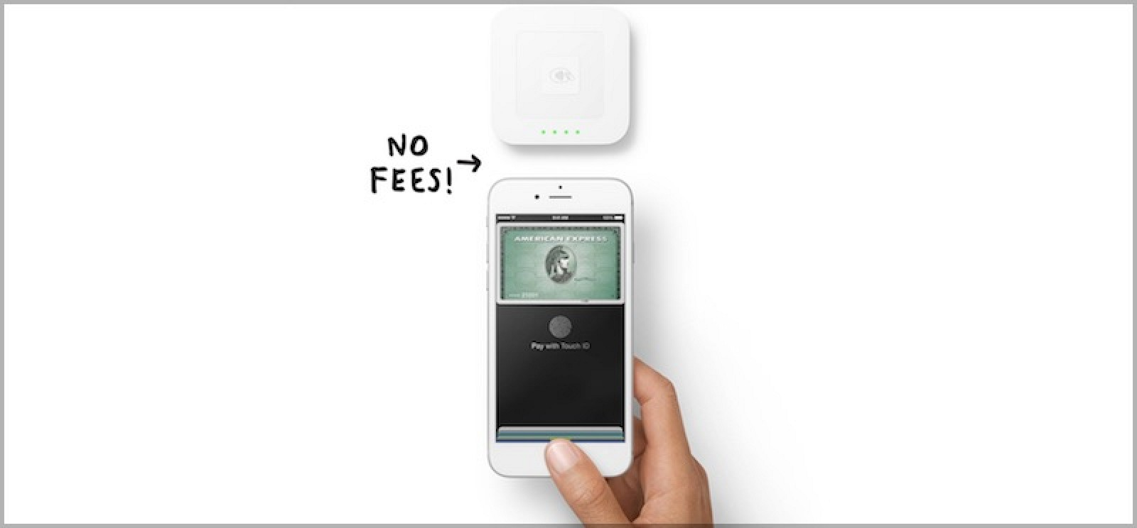 Square Offering $350 of Free Processing Fees to Small