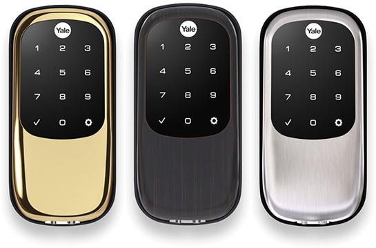 yale-smart-locks