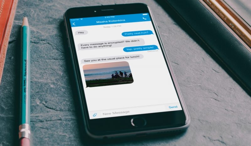 Signal Privacy Messenger Users Advised to Turn Off CallKit