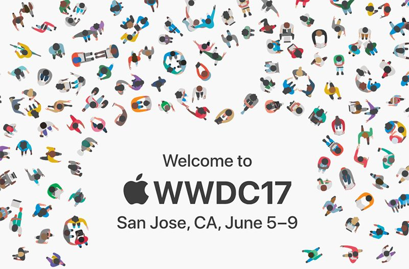 Apple oznámil konferenci pro vývojáře WWDC 2017