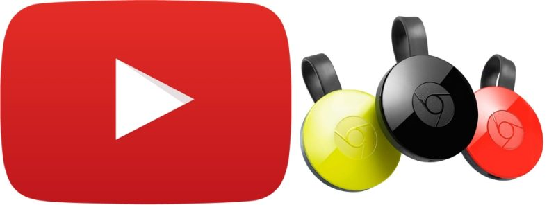 YouTube App Gets iPhone Lock Screen Controls for Chromecast