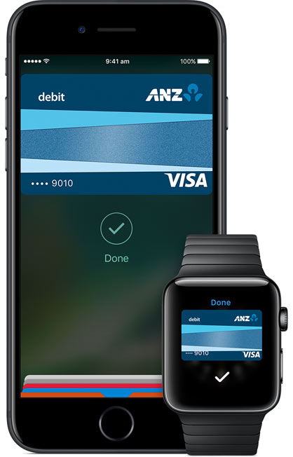 Australian Banks Narrow Focus Of Apple Pay Collective Bargaining Request