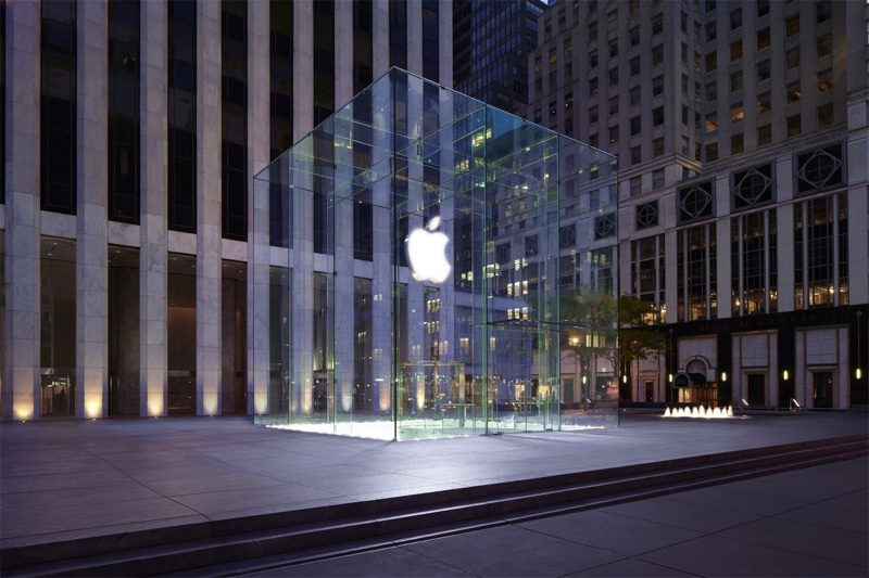 Image result for apple store 5th avenue