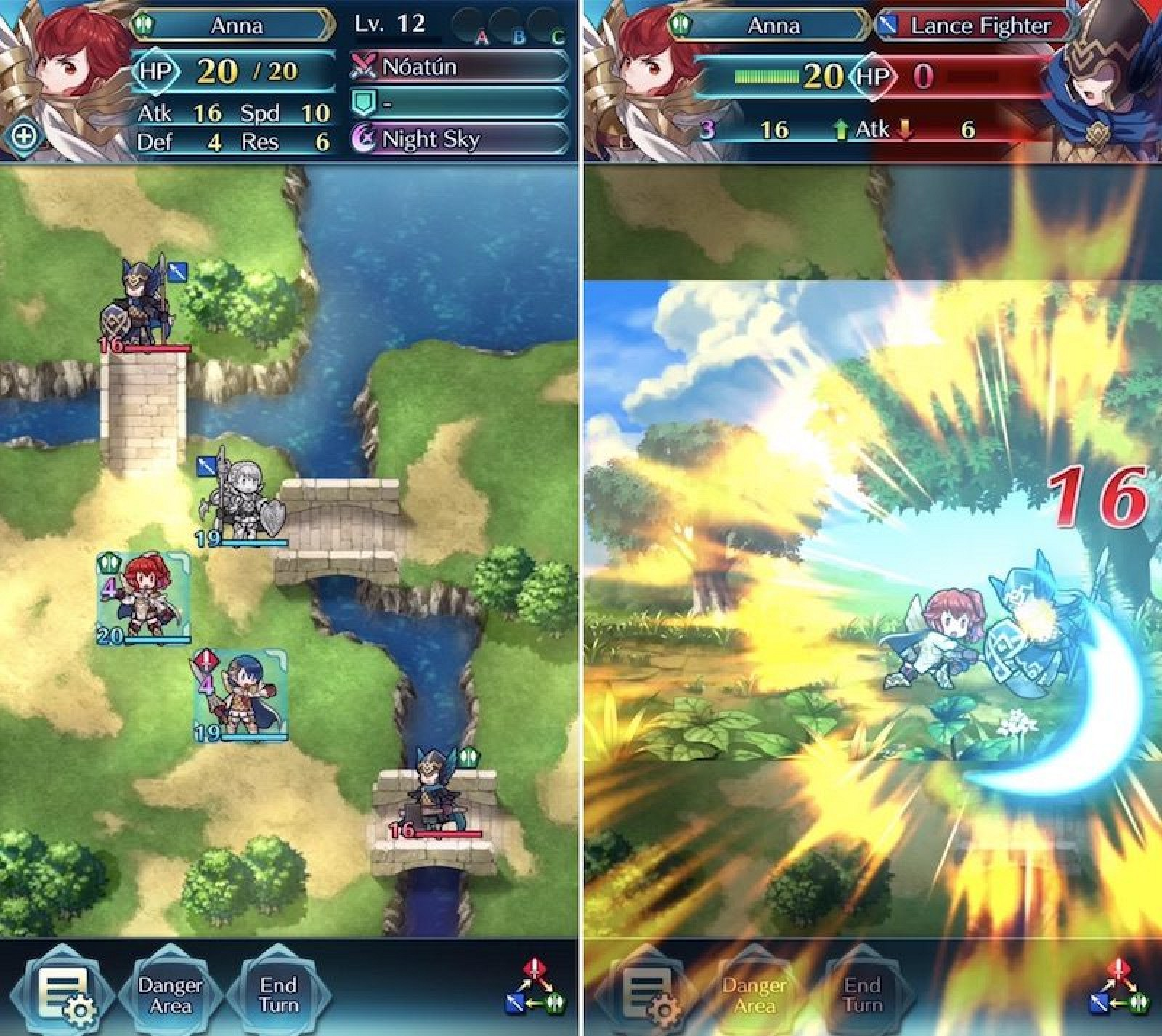 fire emblem heroes launches on ios app store update available in