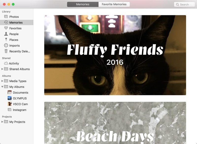 macOS High Sierra: Everything We Know   MacRumors