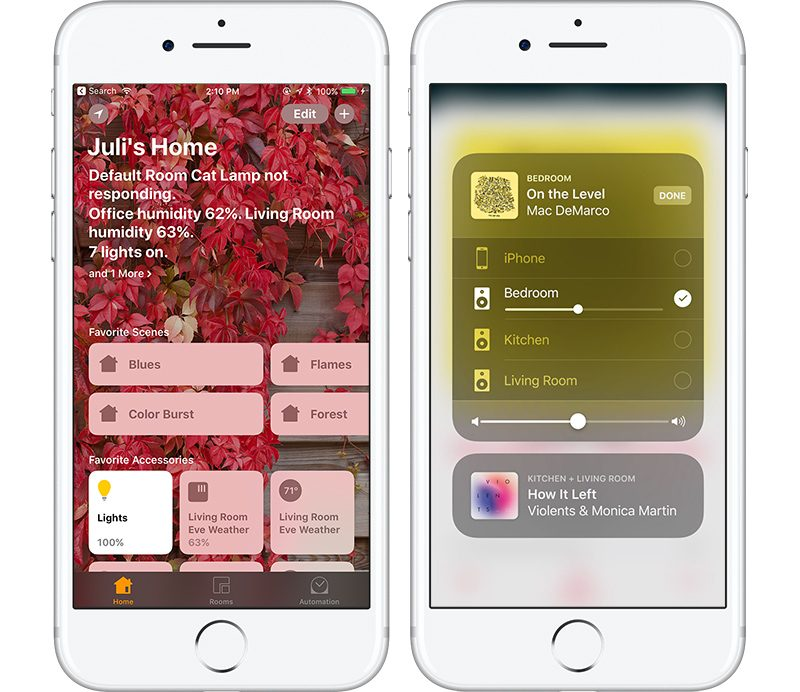 ios 11 all new features screenshots available now