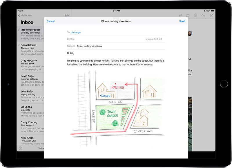 How to Get the Most Out of Your New Sixth-Generation iPad