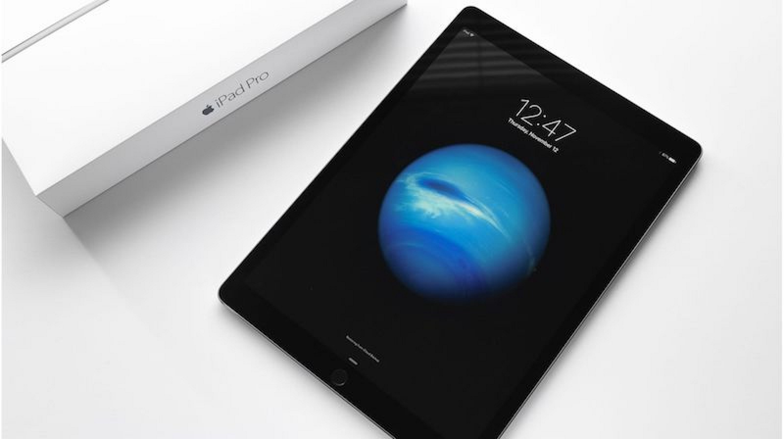 10 5 inch ipad pro said to have 2 224 1 668 display with same pixel density as 9 7 inch model. Black Bedroom Furniture Sets. Home Design Ideas