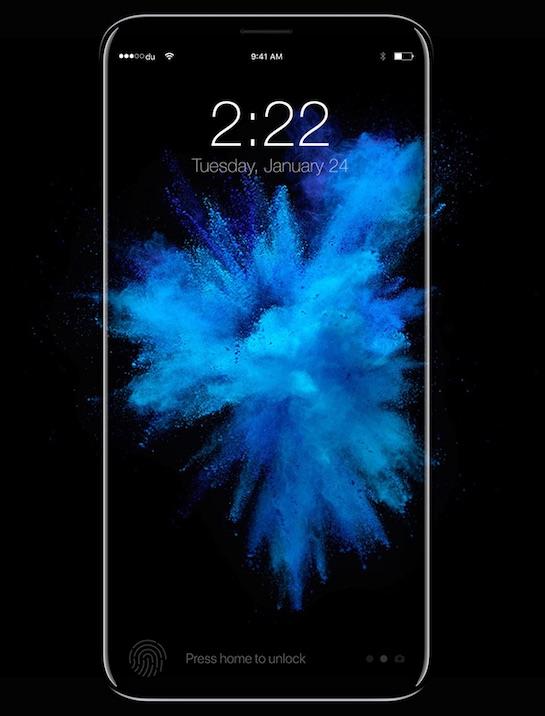 Kdy budou mít všechny iPhony OLED displeje?