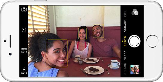 iPhone 8 a 3D laserový skener tváře? (Video)