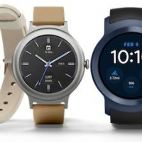 d93cd58e376 Google Debuts Android Wear 2.0 Alongside Two New LG Smart Watches