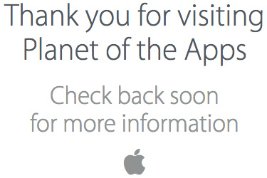Filming Of Apple's Upcoming 'Planet of the Apps' Series Has Finished