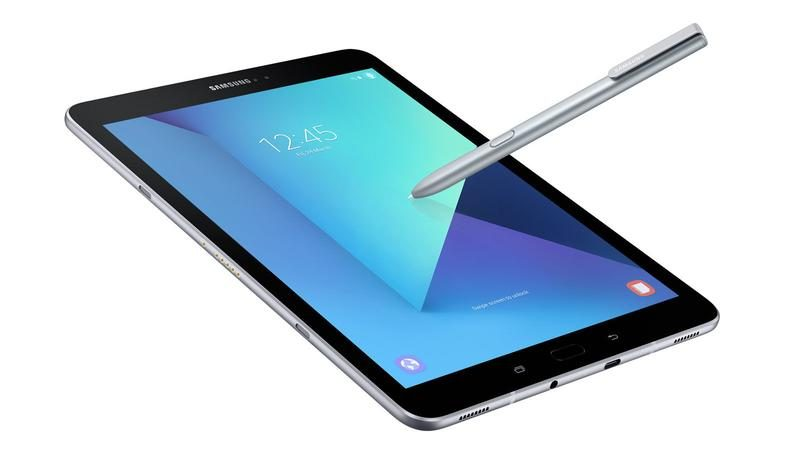 In The Absence of S8, Samsung Would Bring The Galaxy Tab S3 to MWC 2017