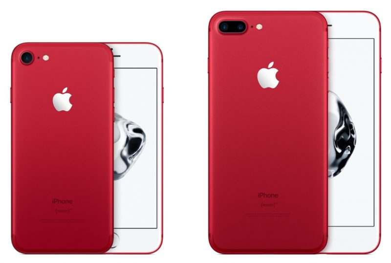Though The PRODUCTRED IPhone 7 And Plus Have Been Discontinued Apple Is Still Selling Devices In Silver Gold Rose Matte Black