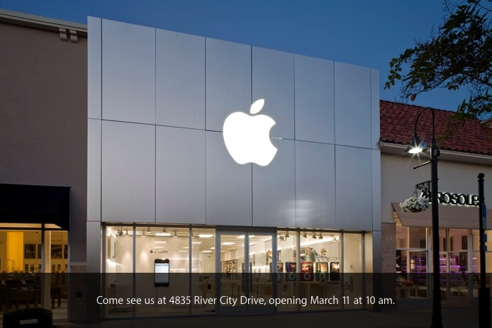 394a31e58dda Apple s New Jacksonville Store Opens March 11 as Grand Rapids ...