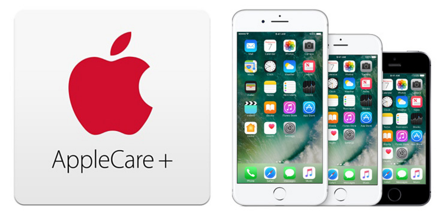 photo image AppleCare+ Can Now be Purchased Up to One Year After Buying an iPhone