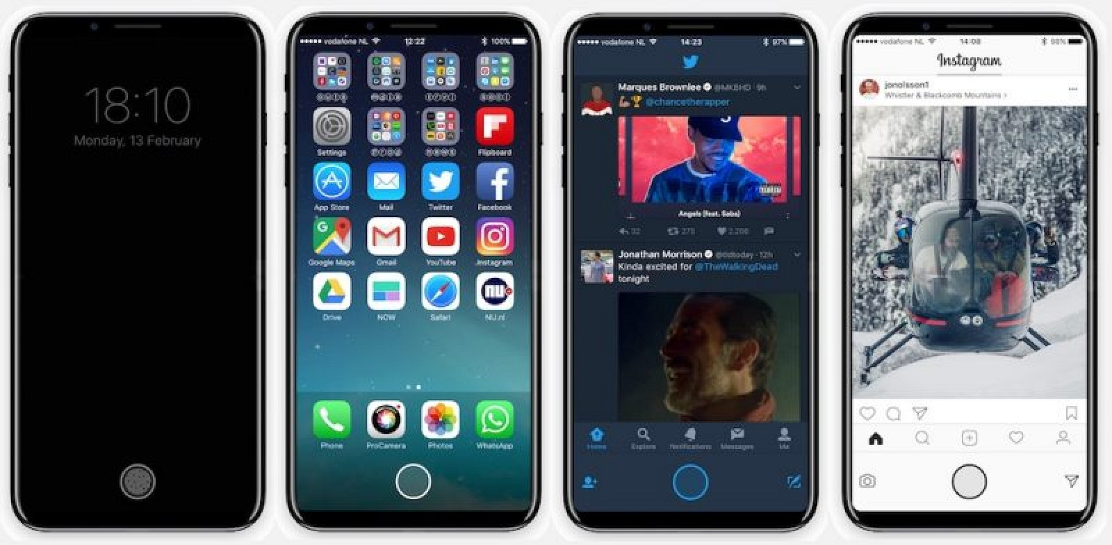 39 iphone 8 39 could reportedly be called 39 iphone edition 39 ship well after 4 7 inch and 5 5 inch. Black Bedroom Furniture Sets. Home Design Ideas