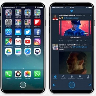 dc7bbe90cc886f 'iPhone 8' Could Reportedly Be Called 'iPhone Edition,' Ship Well After  4.7-Inch and 5.5-Inch Versions