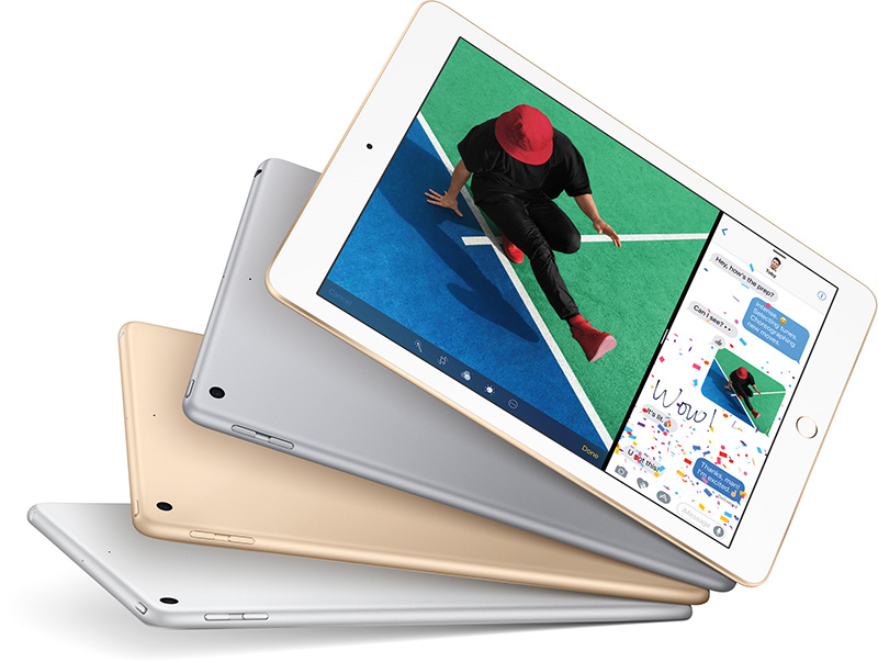 d51ec3f78f7 This limited time Black Friday deal drops the price of Apple s budget  tablet to an all-time low of  259 for 32GB of storage or  359 for 128GB of  storage