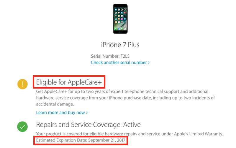 applecare plus iphone applecare can now be purchased up to one year after 1724