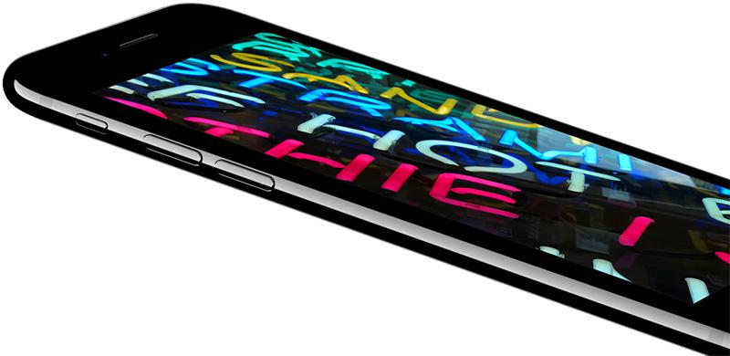 iPhone 8 nakonec nebude mít zaoblený OLED displej?