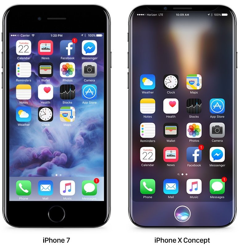 iphone 8 2017 everything we know macrumors. Black Bedroom Furniture Sets. Home Design Ideas