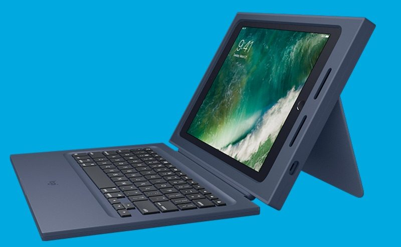 Ipad Is Changing The Way Teachers Teach And Students Learn Logitech Rugged Combo For New 9 7 Inch Built From Ground Up With