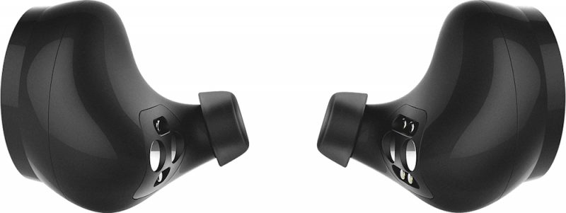 Review: Bragi's 'The Headphone' Wireless Buds Are Neat, but