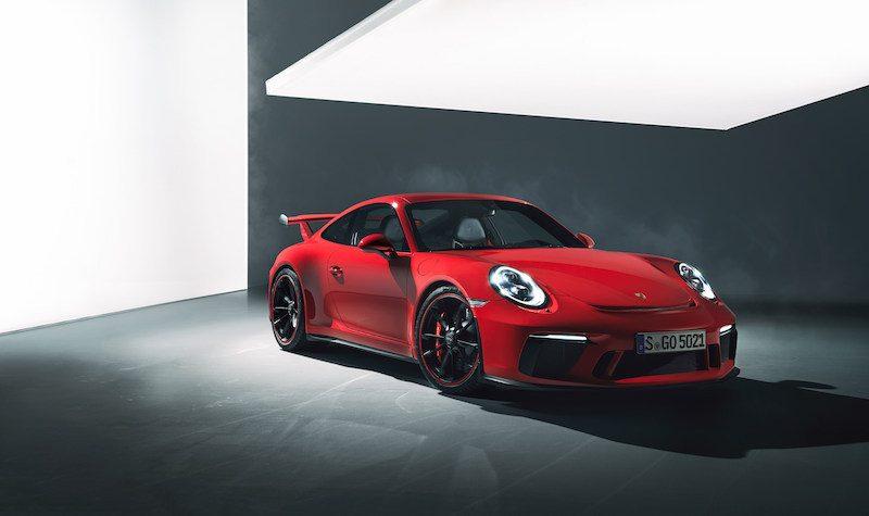 Porsche And Honda Debut AllNew CarPlay Compatible Sports Cars - Sports cars 30000 range