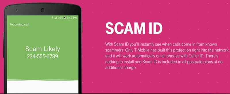 T-Mobile Rolls Out Tools to Help Customers Avoid Scam Phone