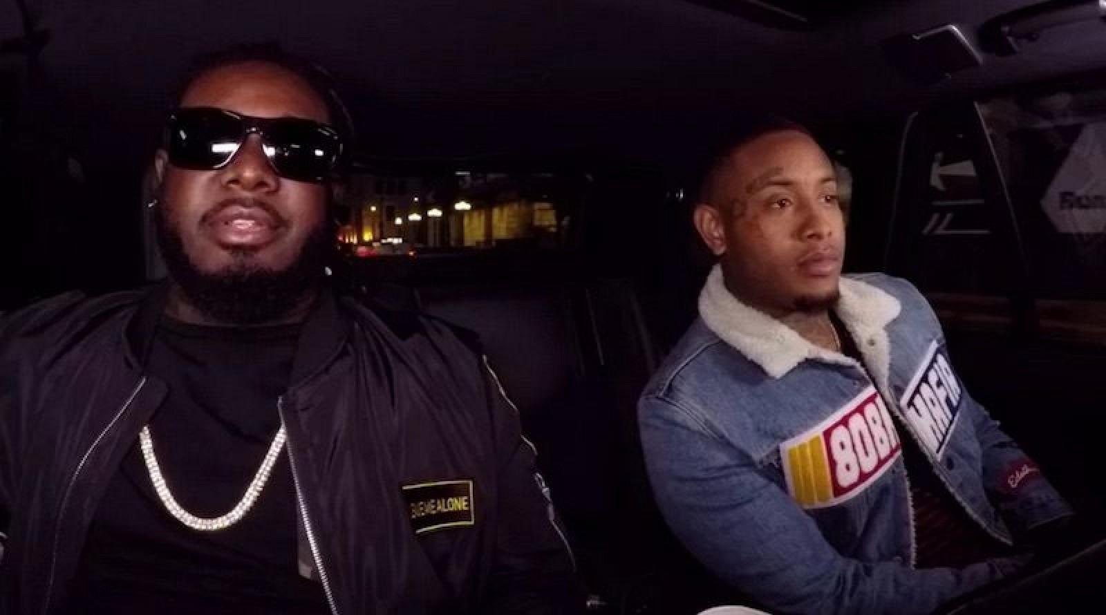 Spotify Launching Carpool Karaoke-Like Series Called 'Traffic Jams', Focusing on Original Music