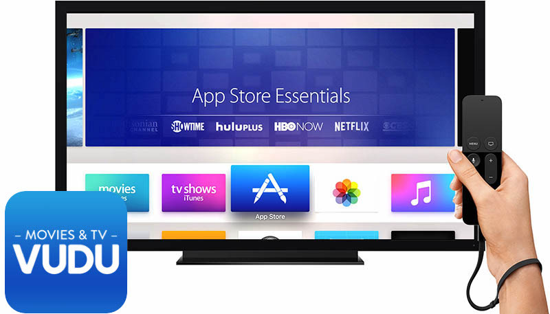 forum member any chance of an appletv app being planned vudu engineer yes it s in development no please don t ask me for a date i don t know