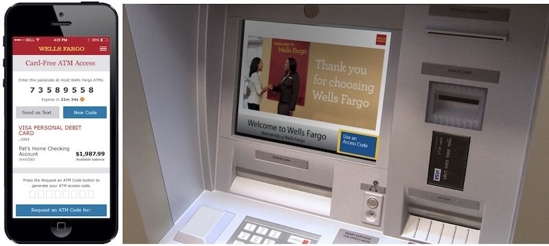 Wells Fargo Will Debut ATM Apple Pay Transactions \'Later This Year ...
