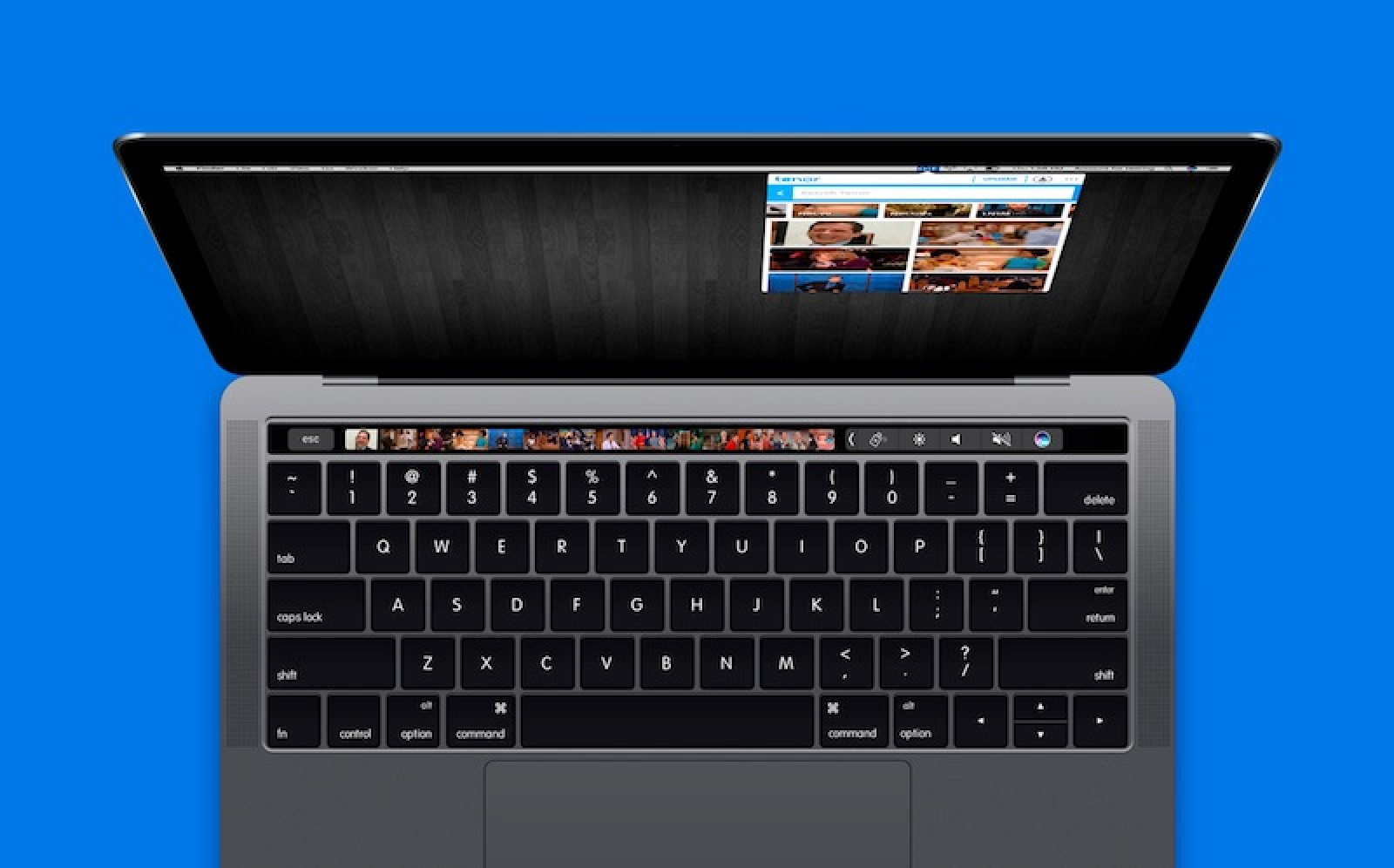 Catalina Apple Update