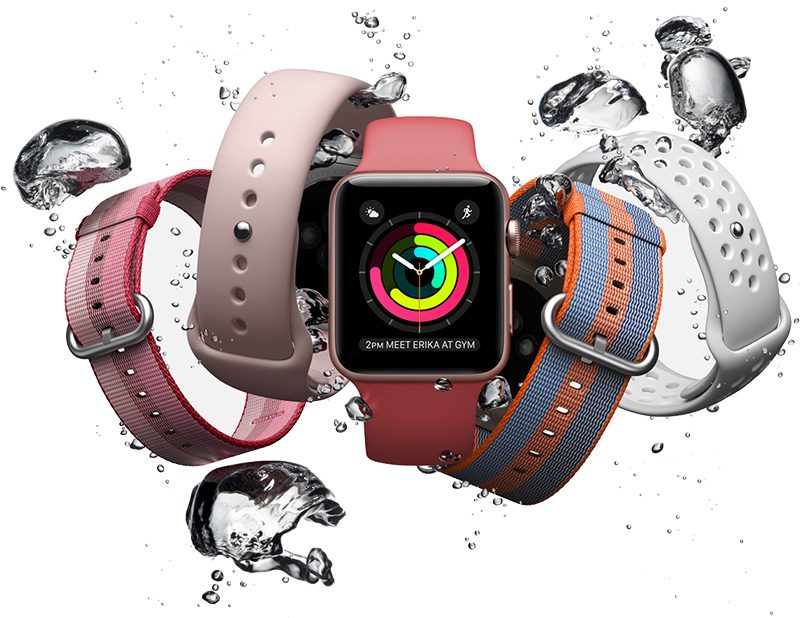 macrumors.com - Apple Watch Series 3 Enters 'Final Testing Phase' Ahead of Rumored September Launch
