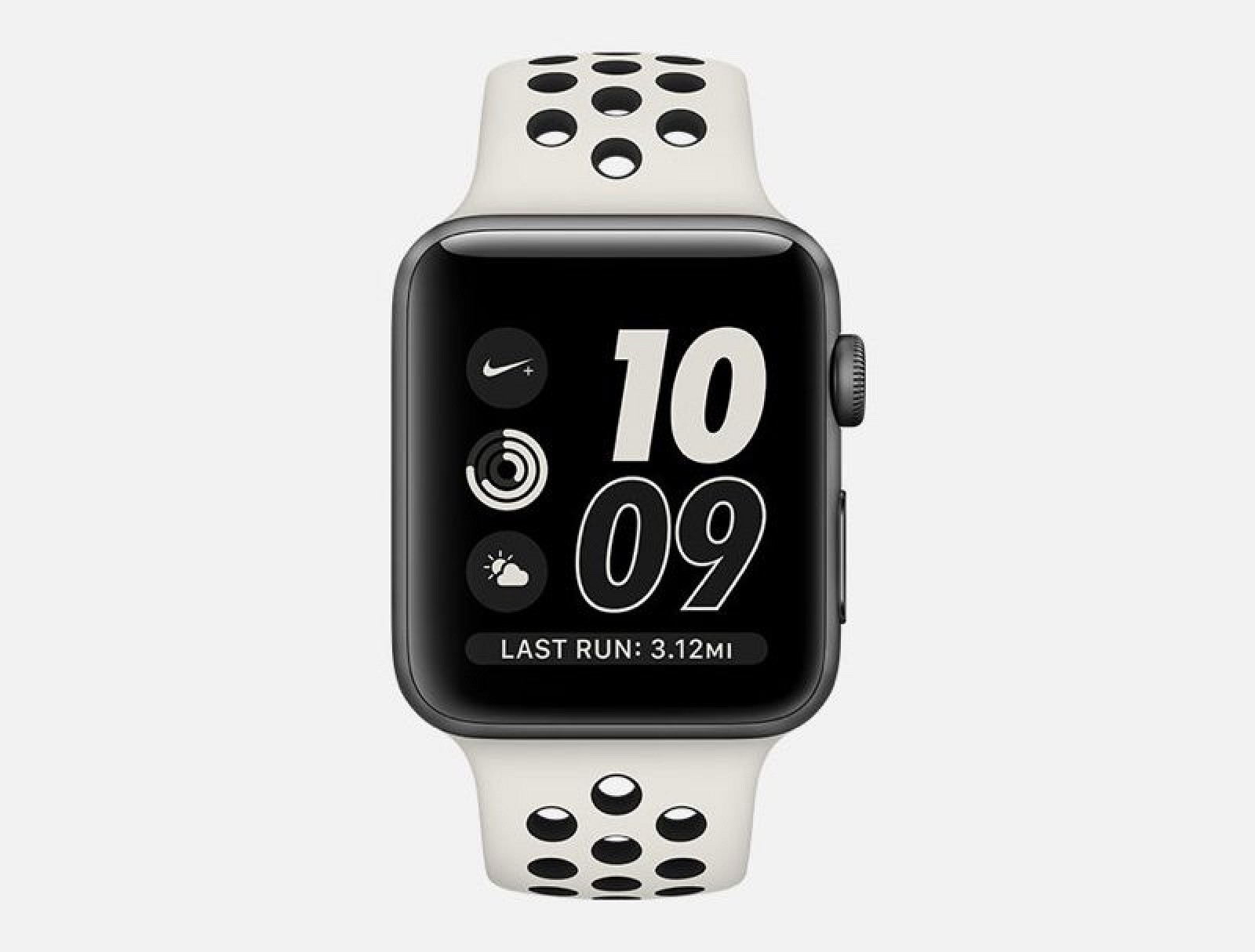 photo image Apple and Nike Launch New Neutral-Toned 'Apple Watch NikeLab'