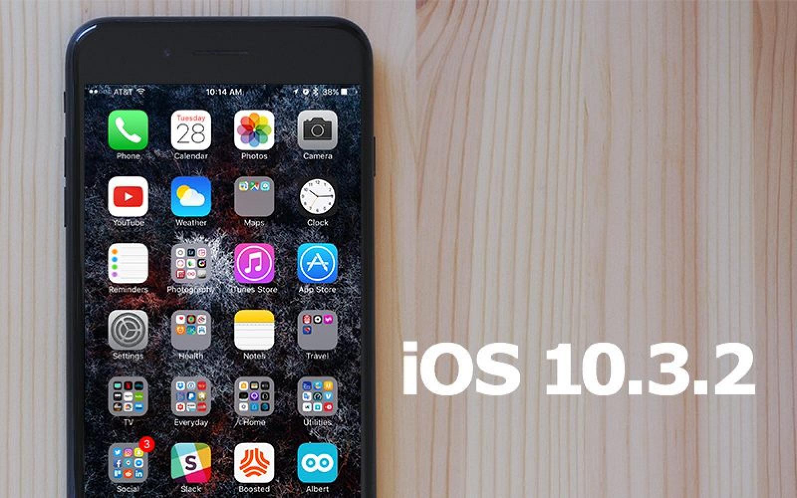 تحميل ios 10.3 2