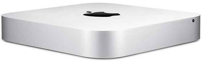 Apple na Mac Mini nezapomněl