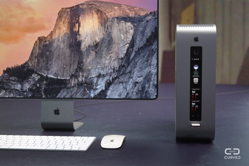 Mac Pro Everything We Know Macrumors