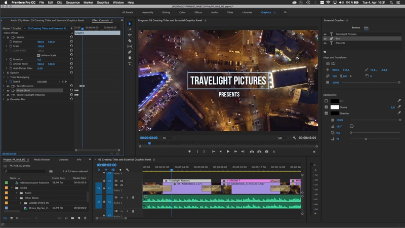 Adobe Announces Updates for Premiere Pro, After Effects