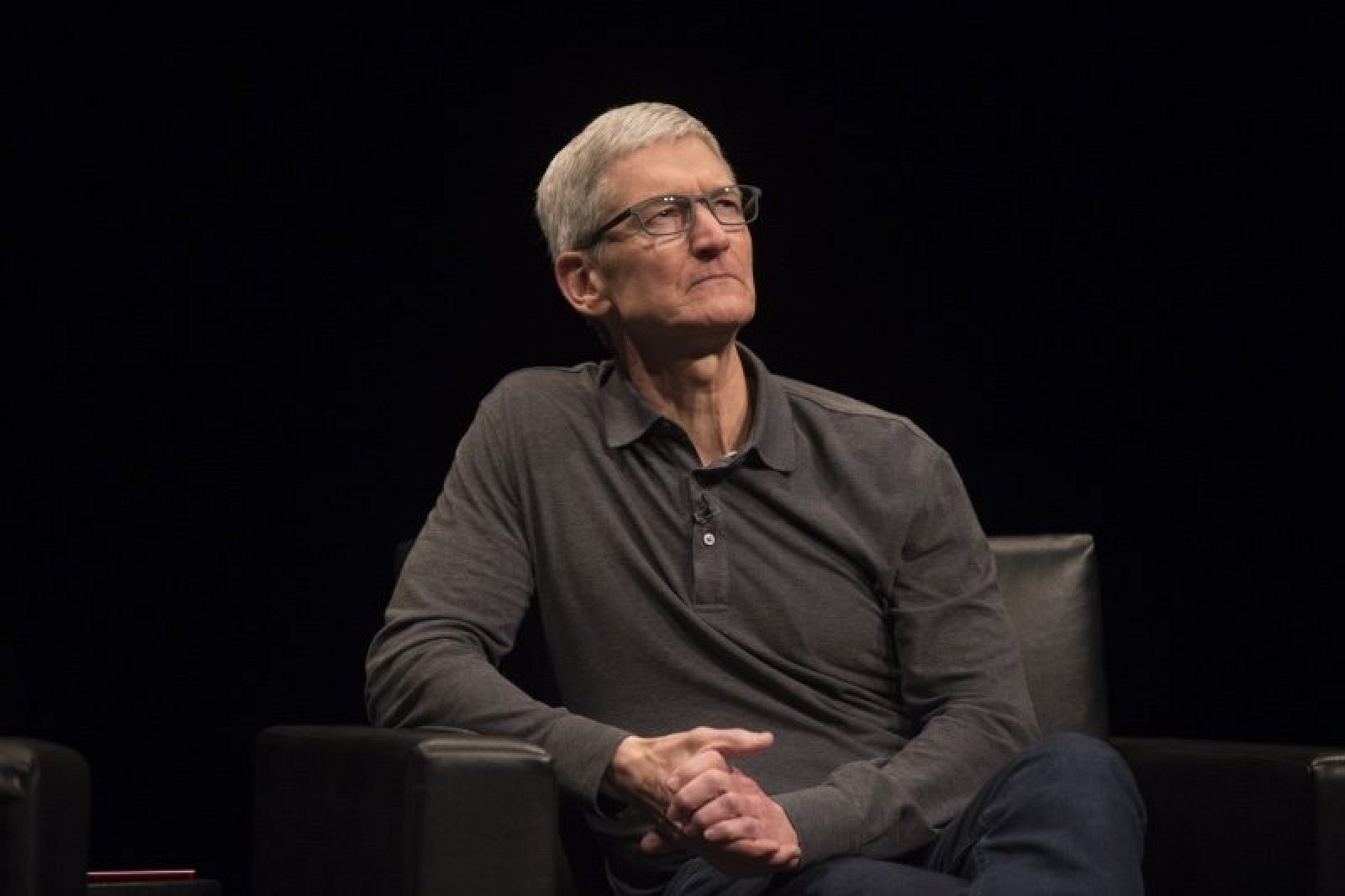 Apple CEO Tim Cook Speaks on Diversity and Inclusion at ...