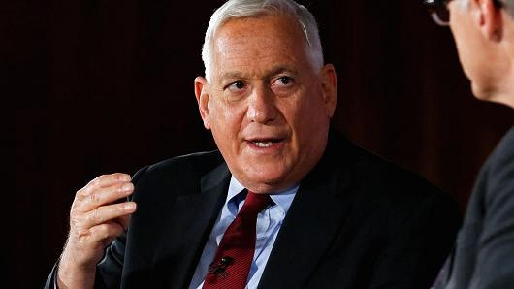 Jobs Biographer Walter Isaacson: Apple 'No Longer the Most Innovative Company'