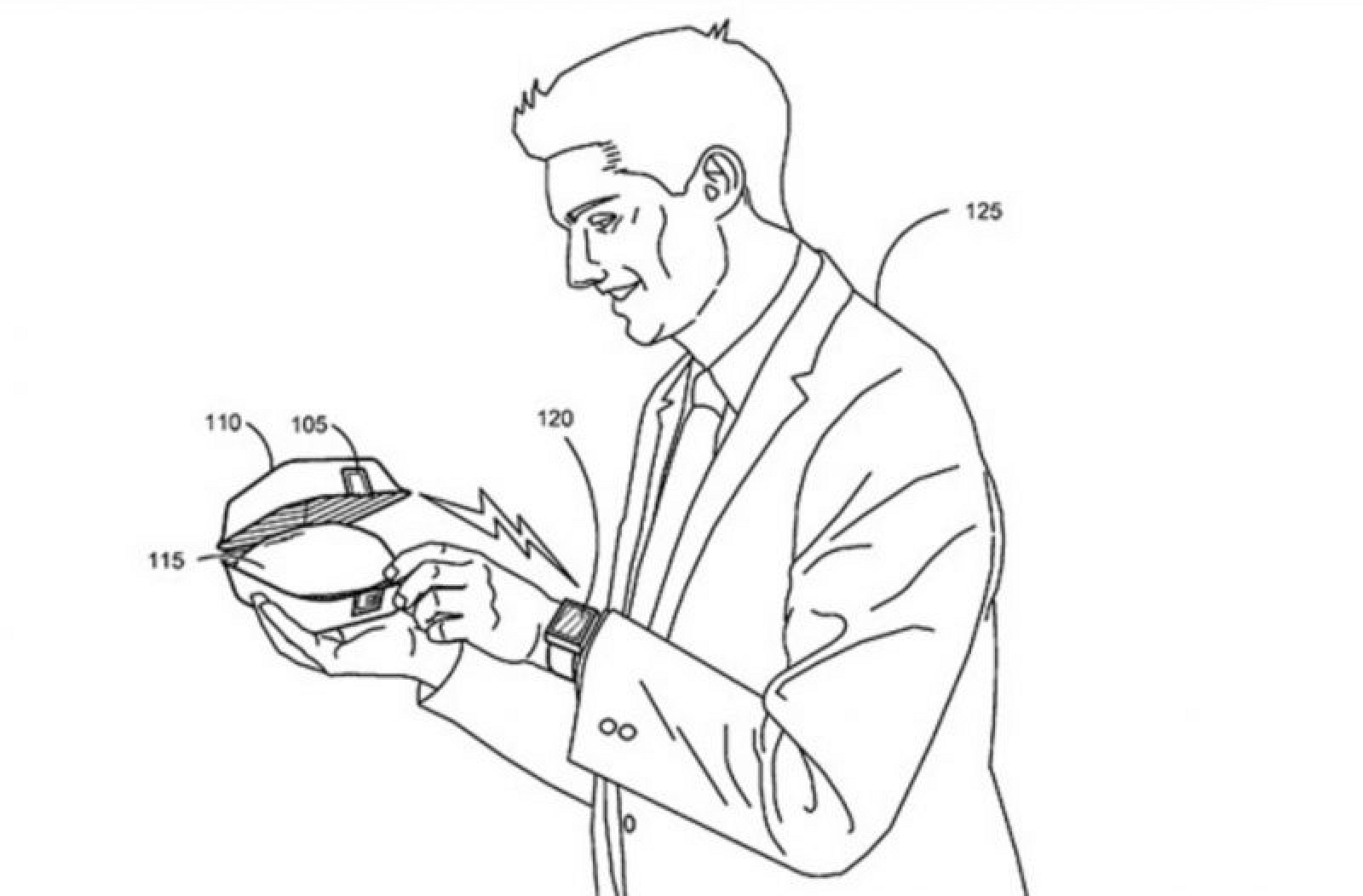 Apple Exploring Electronic Tagging Solution For Easily