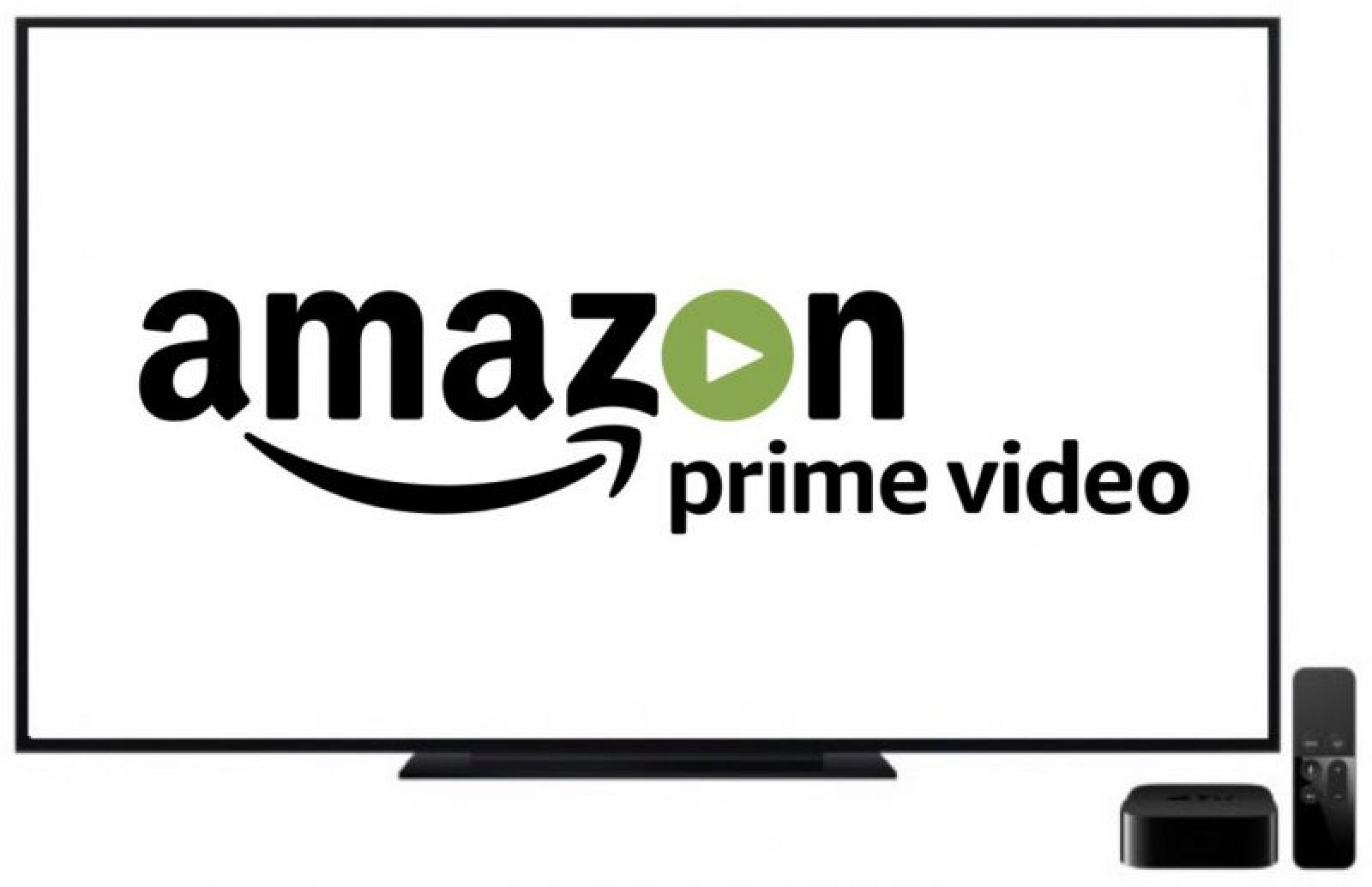 photo image Amazon Prime Video App Launches on Apple TV