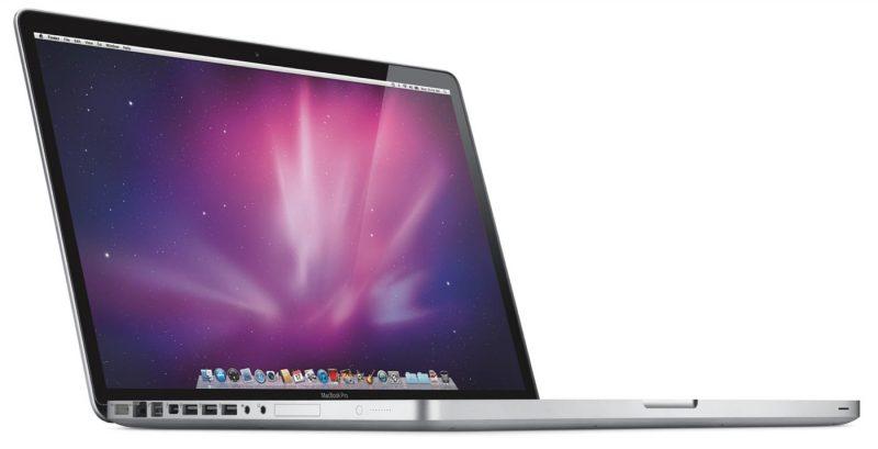 apple s last 17 inch macbook pro set to become obsolete mac rumors rh macrumors com 2008 MacBook Pro 2008 MacBook Pro