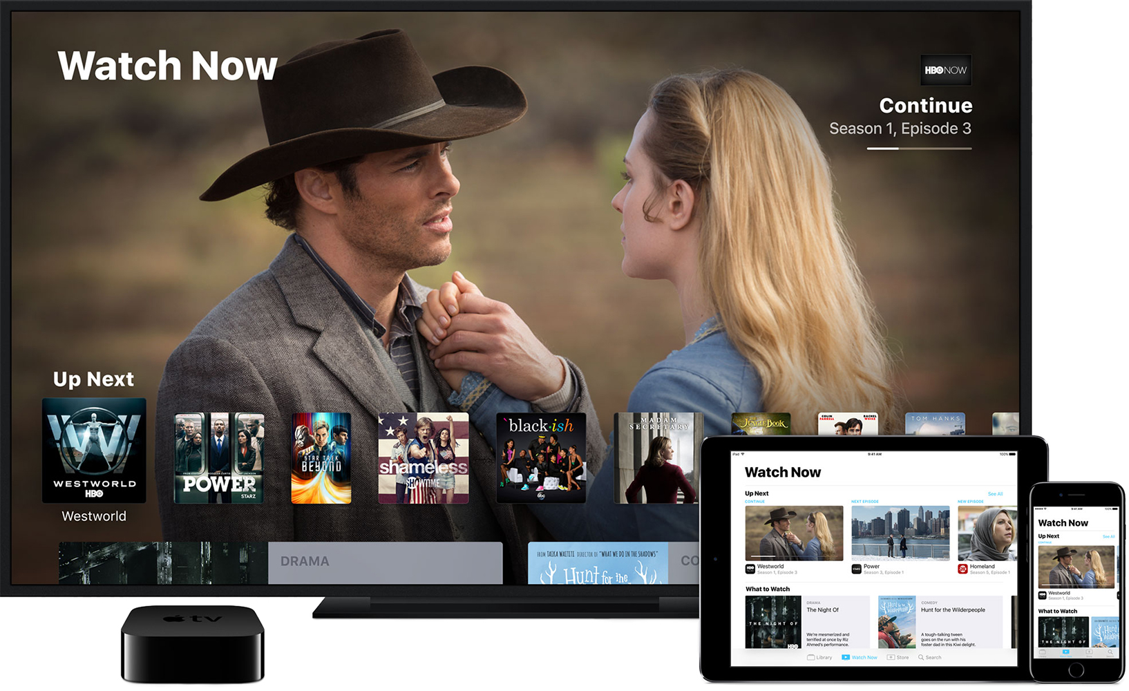 Apple Plans to Have Streaming TV Service Ready to Launch by Mid-April