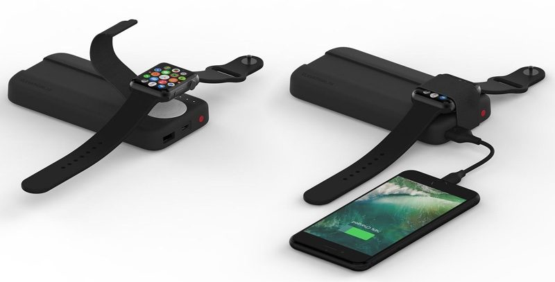 huge selection of 9ce5b e9697 Elevation Lab Debuts New 'BatteryPro' iPhone and Apple Watch Charger ...