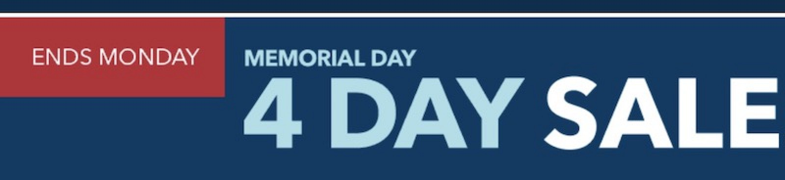 Best Buy Memorial Day Deals Best Buy is open on Memorial Day, with regular store hours - but some of the best deals on major appliances such as refrigerators, washers, dryers, gas ranges, ovens, dishwashers, TVs and laptops are online/5().